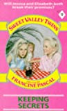Keeping Secrets (Sweet Valley Twins) (0553174851) by Jamie Suzanne
