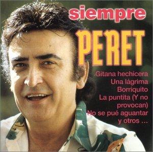 Siempre Peret (Gitana Hechicera)