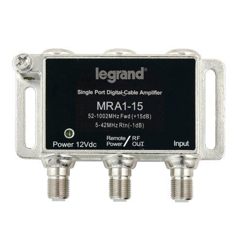 Onq Vm2201V1 Single Port Moca 2Way Amplifier