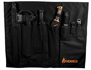 Gerber 30-000601 Zombie Apocalypse Survival Kit by Gerber