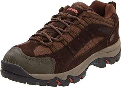 Northside Men's Ridgecrest Waterproof Hiking Shoe,Brown,10 M US
