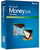 Microsoft Money 2006 Standard [OLD VERSION]