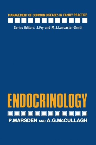 Endocrinology (Management Of Common Diseases In Family Practice)