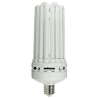 MaxLite 11274 - 80 Watt CFL Light Bulb - Compact Fluorescent - 5U - 400 W Equal - 5000K Full Spectrum - 68 Lumens per Watt - 15 Month Warranty
