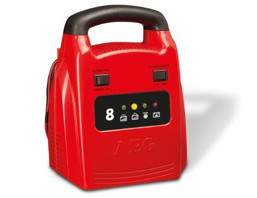 AEG 97003 Automatik-Ladegerät AG 1208, 8 Ampere