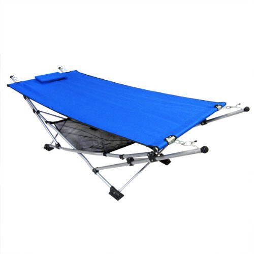 folding hammock cot foldable suspension cot with carry bag  new blue hamma  cot  folding cot bed  great price folding hammock cot foldable      rh   foldingcotbed blogspot