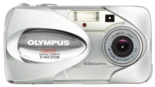 Olympus Camedia D-565