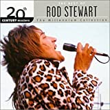 Rod Stewart The Best Of Rod Stewart: 20th Century Masters/The Millenium Collection
