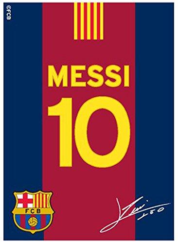 FC Barcelona Messi Barca XXXL TeppichAbtreter