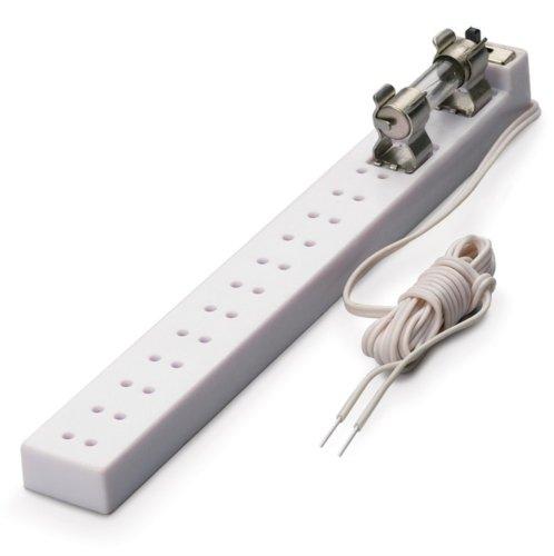 Hornby R8947 Skaledale Power Strip 00 Gauge Lighting Accessory