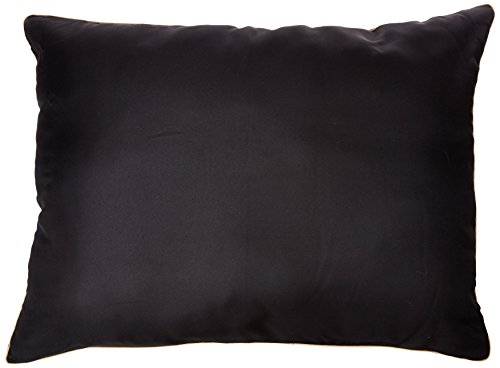 35x46 Black Super Value Pet Bed By Majestic Pet Products-Lar