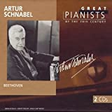 Great pianists of the 20th century, Artur Schnabel