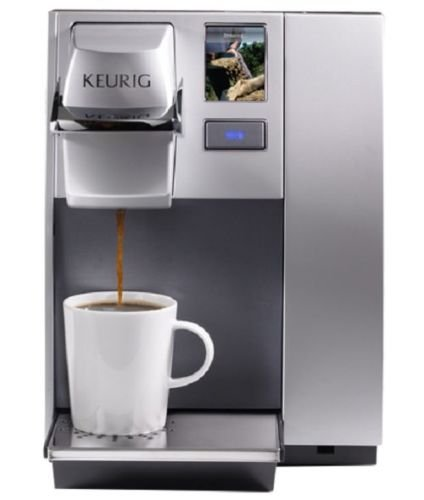 Keurig K155 OfficePRO Premier K-Cup Machine Coffee Brewer (Keurig Coffee Latte Maker compare prices)