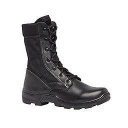 Belleville TR900 Jungle Runner Panama Boot - BLACK 9.5REG