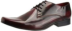 Park Avenue Men's Leather Formal Shoes