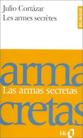 Armes Secretes Fo Bi (Folio Bilingue) (English and French Edition)
