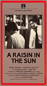 A Raisin in the Sun [VHS]