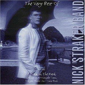 Nick Straker Band - Best of,the Very - Zortam Music