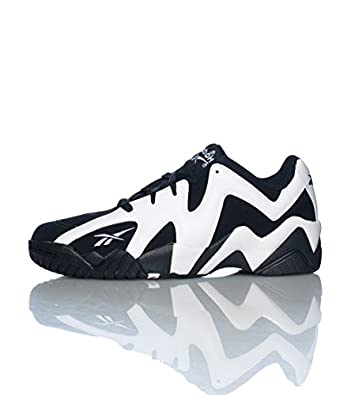 Buy Reebok Kamikaze Ii Low Sneaker by Reebok