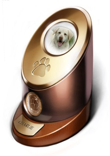 American Kennel Club Cremation Urn