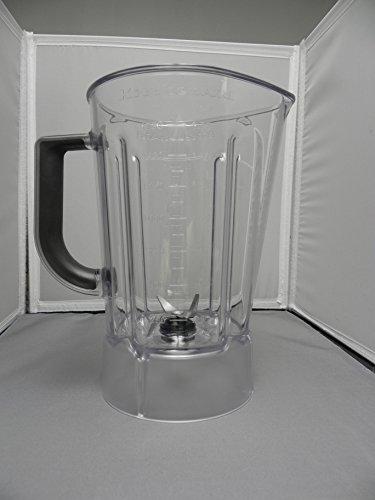 Review Kitchenaid Blender Jar By  KitchenAid