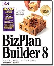BizPlan Builder 8