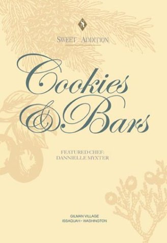 Cookies & Bars With Pastry Chef Dannielle Myxter