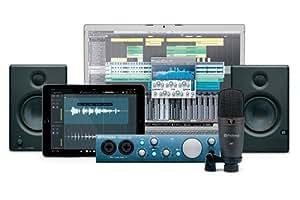Digital recording editing service business plan bundle
