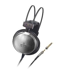 Audio Technica ATH-A2000X   Art Monitor Headphones (Japan Import)