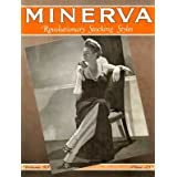 Minerva Revolutionary Stocking Styles Vol 63 -- 22 Vintage Knitted Stocking and Sock Patterns ~ Minerva