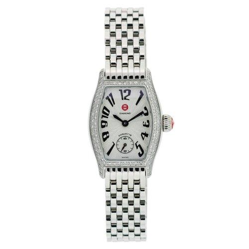 Michele Coquette Petite Diamond Ladies Watch MWW08A000186