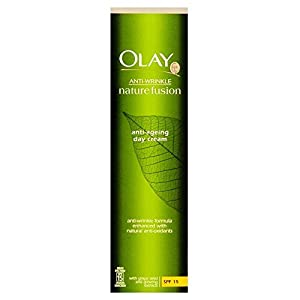 Olay Anti Wrinkle Nature Fusion SPF 15 Day Cream (50ml)