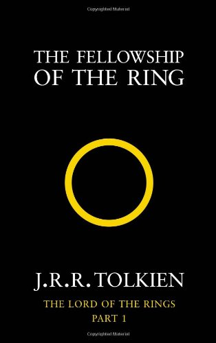Fellowship Of The Ring (The Lord of the Rings 1)