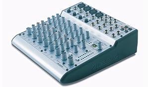 ALESIS MultiMix 8USB Audio Mixer