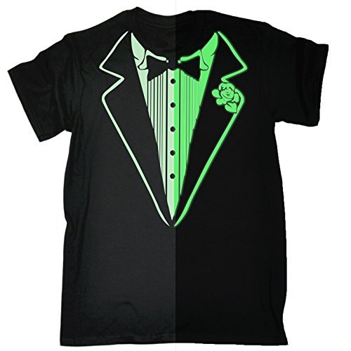 glow-in-the-dark-tuxedo-m-black-new-premium-loosefit-t-shirt-slogan-funny-clothing-joke-novelty-vint