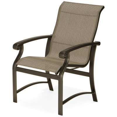 Superieur Check Out Winston Madero Sling Outdoor Dining   Of 2 Patio Chair Set Java    WFC014 12