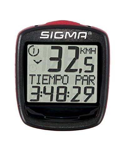 SIGMA Cuentakilómetros Bc Baseline 1200