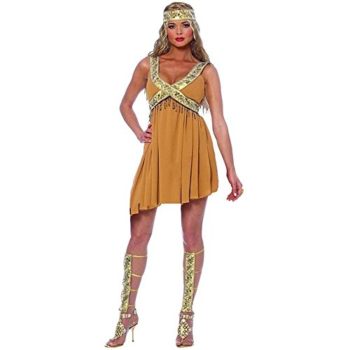 Indian Beauty Adult Costume