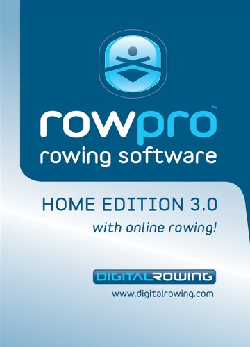 Digital Rowing Inc. RowPro Home Edition 3.0 Download at Sears.com