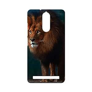 G-STAR Designer Printed Back case cover for Lenovo K5 Note - G0732