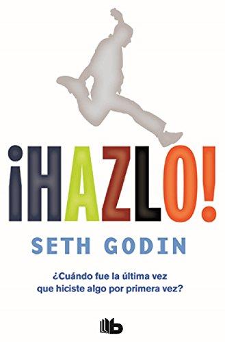 Hazlo! / Poke the Box  [Godin, Seth] (Tapa Dura)