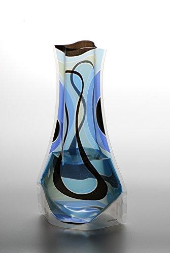 Vazu Collapsible Flower Vase - Groove Maker Vazu Vases