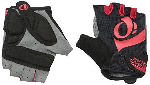 Pearl Izumi - Ride Men's Select Gloves, Black/True Red, Medium (Cycling Gloves Medium compare prices)