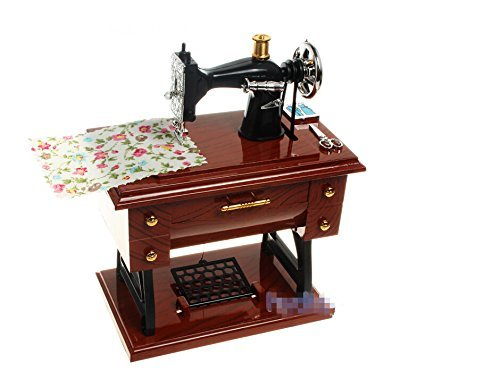 mechanical-classical-sewing-machine-music-box