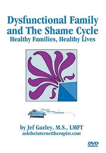 Dysfunctional Families & Shame Cycle: Healthy [DVD] [Import]