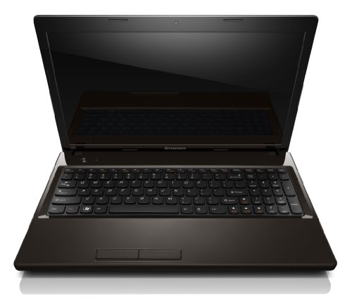 Lenovo G585 15.6-Inch Laptop