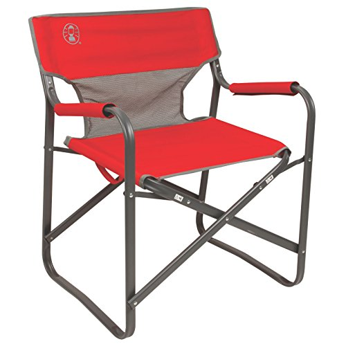 Coleman Outpost Breeze Deck Chair Furniture Outdoor Furniture Outdoor Seating