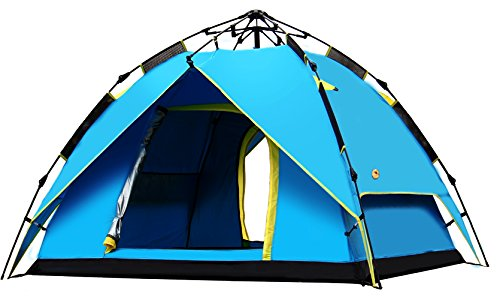 Sha-Mo-Camel-2-Person-Instant-Backpacking-Tentsblue
