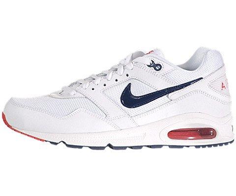 Nike Men S Air Max Navigate Running Shoes 454251 103 8 5