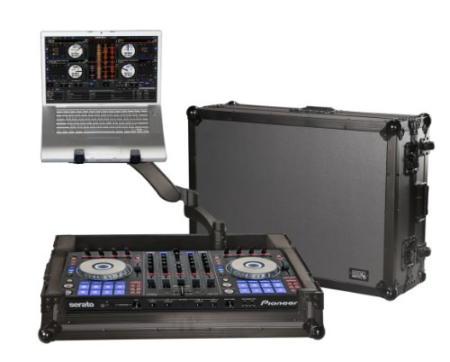 Click for Gator G-TOUR-DDJ-SX-ARM1-PL Pioneer Road Case with Arm